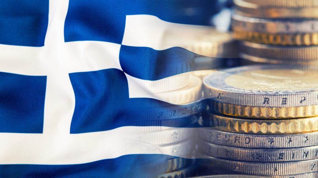 Ενισχύθηκε ο Δείκτης Οικονομικού Κλίματος στην Ελλάδα.
