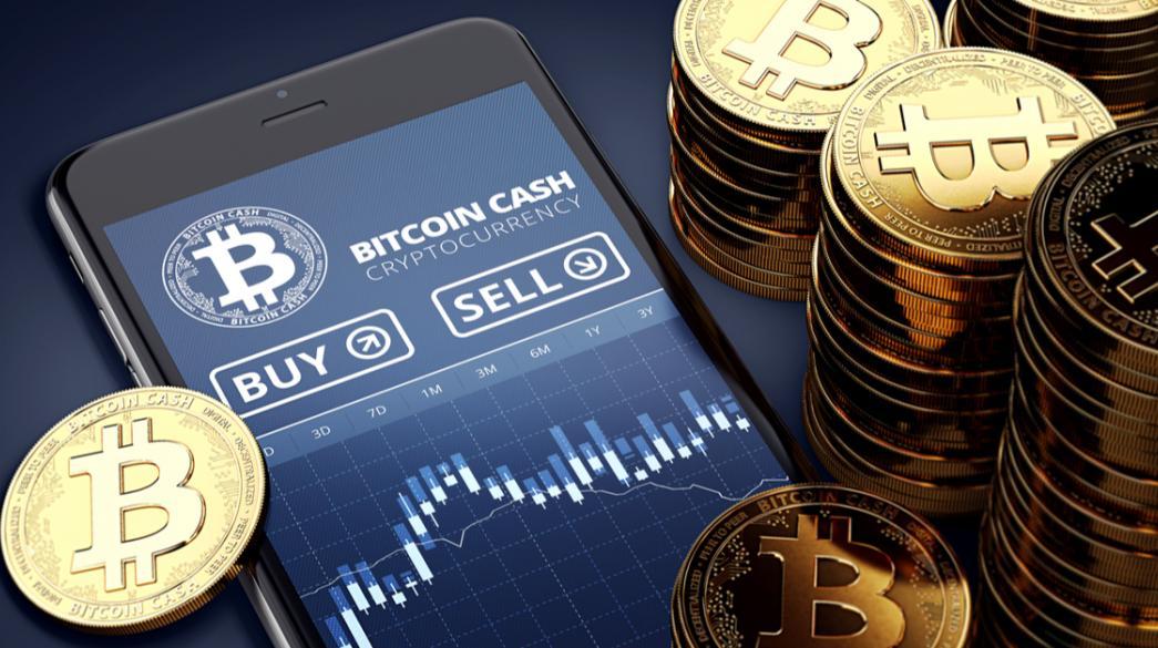 Κερδοφόρες επενδύσεις σε bitcoins στην Ελλάδα