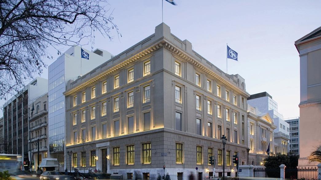 Alfa Bank.  Οι ξένες θυγατρικές μεταφέρονται στην εταιρεία χαρτοφυλακίου