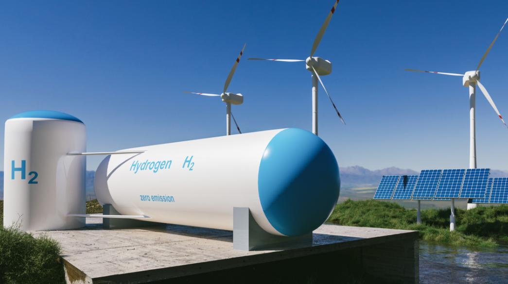Στρέφονται στα project με το υδρογόνο οι μεγάλοι της αγοράς ενέργειας |  Business Daily