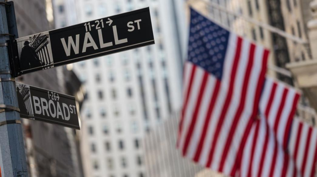 Wall Street, Metoxes, Agores