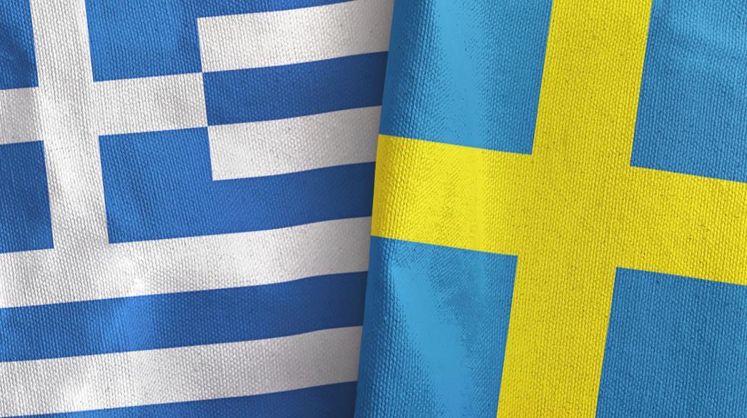 Ελλάδα - Σουηδία  2-1 Businessdaily-greece-sweden